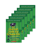 Guided Reading Set: Level W – Al Capone Does My Homework