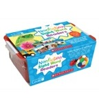 Nonfiction Sight Word Readers Classroom Tub Level B