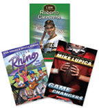 CLEARANCE: Sports Grades 4-6