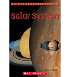 Scholastic Science Readers™ Level 3: Solar System