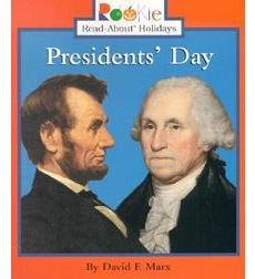 Rookie Read-About® Holidays: Presidents' Day