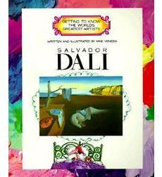 Getting to Know the World's Greatest Artists: Salvador Dali