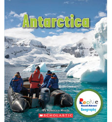 South America Rookie Read-About Geography-Continents