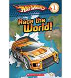 Hot Wheels: Race the World!