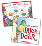 Take Home Book Pack Fiction and Nonfiction Grade K