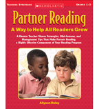 Partner Reading: A Way to Help All Readers Grow