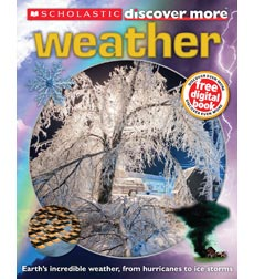 Scholastic Discover More™: Weather