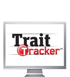 Trait Tracker