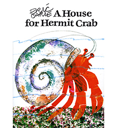 House for Hermit Crab, A