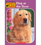 Animal Ark: Dog at the Door