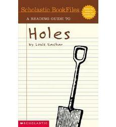 A Reading Guide to Holes by Louis Sachar