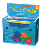 The Trait Crate®: Grade 3