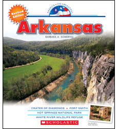 Arkansas (Revised Edition)