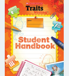 Pack of 5 Traits Writing Grade 1 Student Handbooks