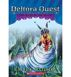 Deltora Quest: The Maze of the Beast