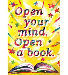 Open Your Mind POP! Chart