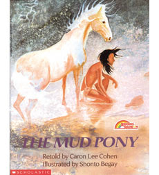 The Mud Pony