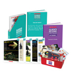 Guided Reading Spanish Bundle Grade 1