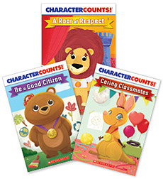 Character Counts! Animals of Character Grades PreK-2