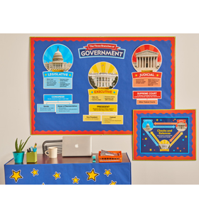 Our Government: Bulletin Board