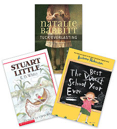 Image of CLEARANCE: Favorite Authors Grades 4-6