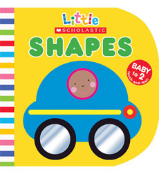 Little Scholastic: Shapes