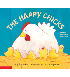 The Happy Chicks