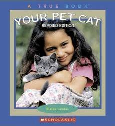 Your Pet Cat, Revised Edition