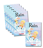 Guided Reading Set: Level E – Rain