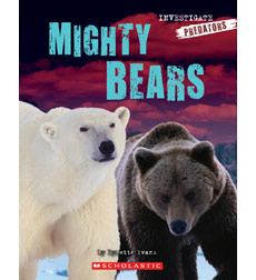 Investigators: Predators: Mighty Bears