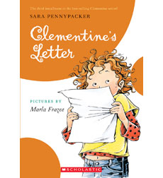 Clementine: Clementine's Letter