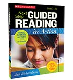 Next Step Guided Reading in Action: Grades 3 & Up