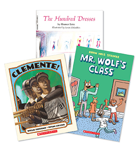 Guided Reading Level Pack II-P
