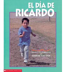 El día de Ricardo 9780439148764