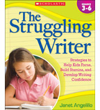 The Struggling Writer