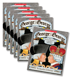 Guided Reading Set: Level T – George vs. George