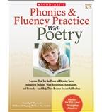 Phonics & Fluency Practice With Poetry