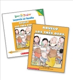 Read & Rise Books and Fun Cards Ages 5 & Up (Spanish)