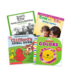 Family Literacy Night 0–3 (30 Pack)