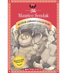 Maurice Sendak Library, The