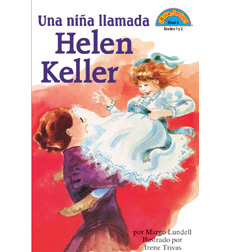 Hello Reader!® Level 3: Una niña llamada Helen Keller