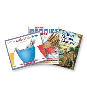 Big Book & Teaching Guide Collection Grade PreK