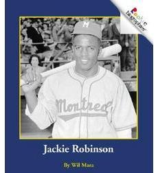 Rookie Biographies®: Jackie Robinson