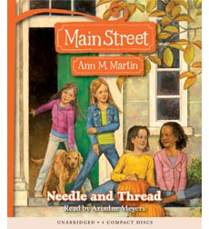 Main Street #2: Needle and Thread