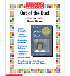 Literature Guide: Out of the Dust