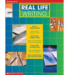 Real-Life Writing Workbook