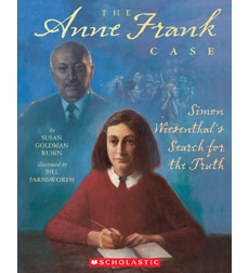 The Anne Frank Case