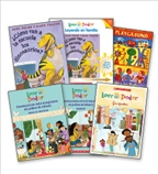 Read and Rise Child Care Conversations Facilitator's Kit Spanish