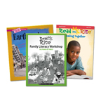 Family Literacy Night Grade 3 (10 Pack)