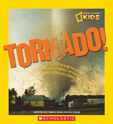 National Geographic Kids: Tornado!